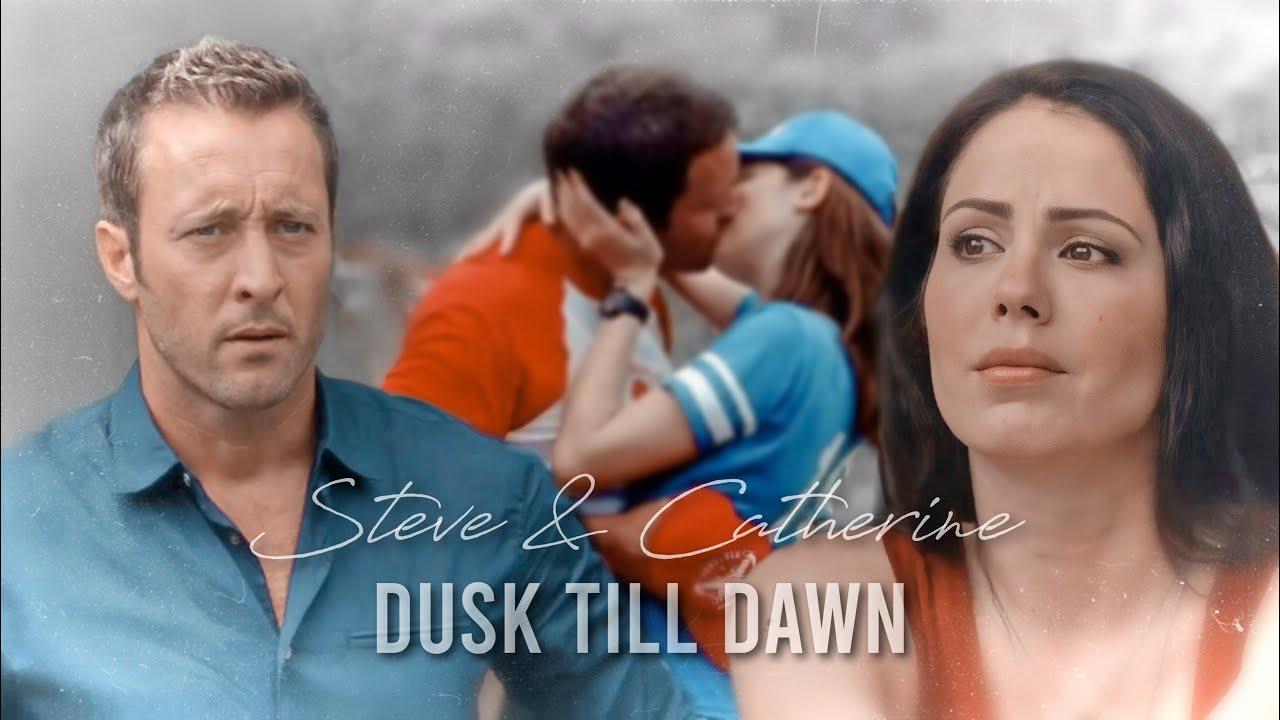 Download Steve & Catherine | Dusk Till Dawn [Hawaii Five-0]