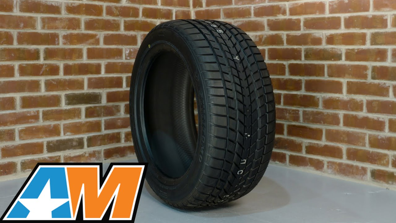 Sumitomo Tire Reviews >> 1979 2004 Mustang Sumitomo High Performance Htr Z Tire Review