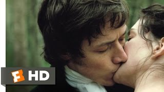 Becoming Jane (7/11) Movie CLIP - Run Away With Me (2007) HD