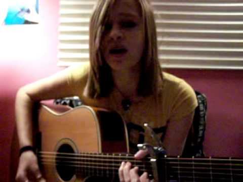 You're Not Sorry-Taylor Swift (cover)