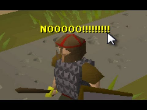 The Garden Of Tranquility Quest Guard Ending Cutscenes Osrs Youtube