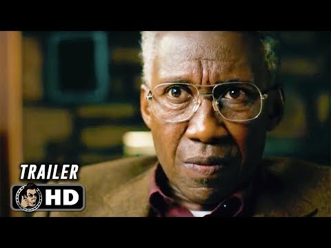TRUE DETECTIVE Season 3 Official Trailer (HD) Mahershala Ali Series