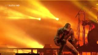 In Flames - 03. Bullet Ride Live @ Wacken 2015 HD AC3