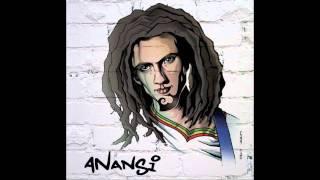 ANANSI - LOVE ME OR LEAVE ME ALONE (BONUS TRACK)