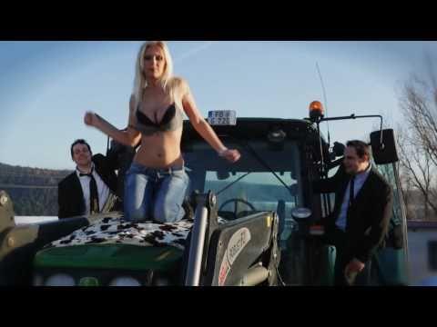 Die Discobauern - Baby, ich hol dich mit dem Traktor ab (Soundtrack Agenten in Gummistiefeln) von YouTube · Dauer:  1 Minuten 30 Sekunden