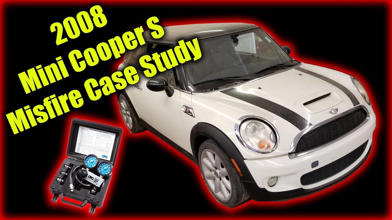 Mini Cooper S Misfire Case Study