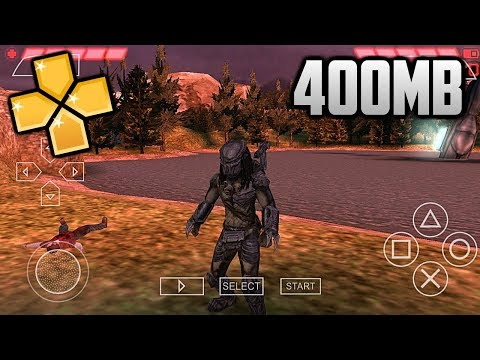 Top 10 Best PSP (PPSSPP) Games Under 400mb