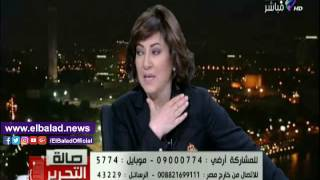 خليفة أدهم: المجتمع في حاجة إلى تطوير النمط الاستهلاكي .. فيديو