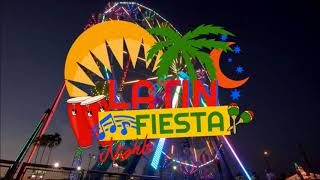 Latin Fiesta Nights Julio 7th Tampa & Domingo Te Invita