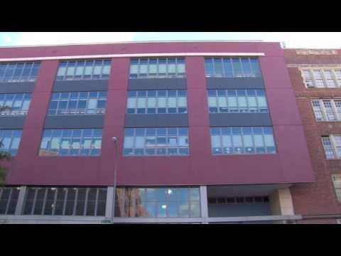 P.S. 386 School for Environmental Citizenship