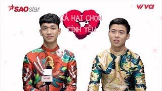 Khám phá mẫu người yêu lý tưởng của Trọng Đại - Duy Mạnh U23 Việt Nam nhân dịp Valentine thumbnail