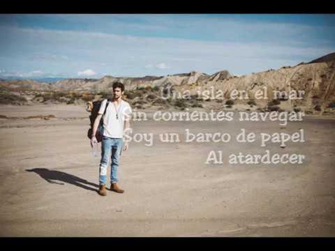Alvaro Soler - Esperandote LYRICS/LETRA