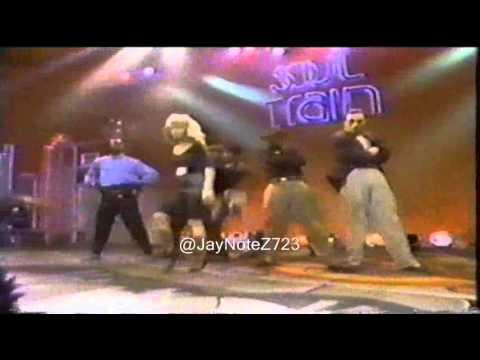 Vanessa Willams - The Right Stuff (Soul Train)(September 24, 1989)(yrics in description)(F)