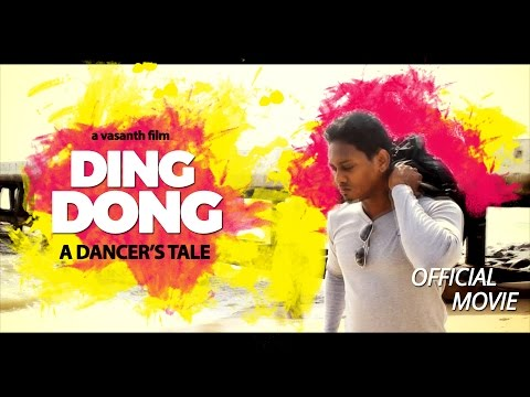 Ding Dong Dance thriller Tamil short film