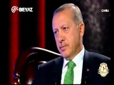 Başbakan Erdoğan Eşi Emine Hanımla İlk Nasıl Tanıştı