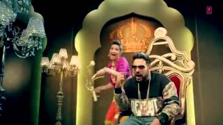 'Abhi Toh Party Shuru Hui Hai' FULL VIDEO Song   Khoobsurat   Badshah   Aastha   YouTube