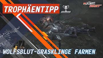 Dark Souls 3 - Wolfsblut-Grasklinge farmen - Farrons Wachhunde [German/Deutsch]