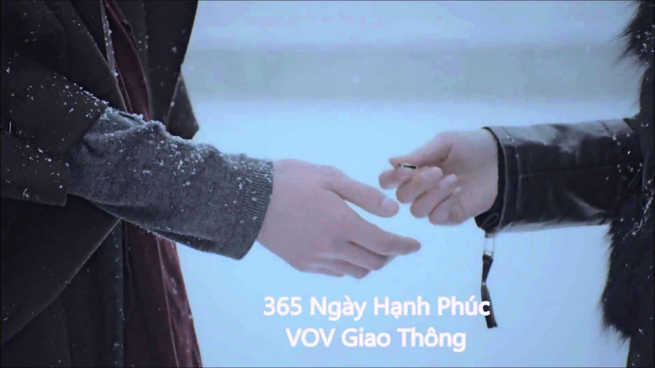 [365 Ngày Hạnh Phúc] Yêu say đắm cô nàng đỏng đảnh. Câu chuyện Duy Tuấn,  Hải Anh - Ngày 23/01/2015