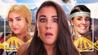 QU'EST CE QUE C'EST QUE CES ORIGINES ?! feat. MATH SE FAIT DES FILMS