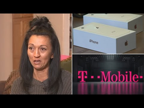VIDEO: Surprise woman says 2nd phone in promotion wasn't free
