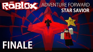 THE STAR SAVIOR (Roblox: AF:SS FINALE)