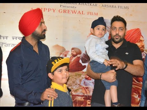 Badshah Rapper Reviews Ardaas movie Punjabi Film