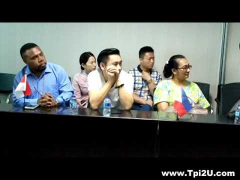 Sambutan Owner TPI LOJAI,Pd Saat Launching,Jkt 8-4-2017 - WA.081315944999