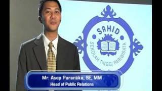 Company Profile STP Sahid