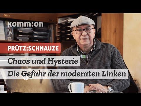 PRÜTZ:SCHNAUZE Chaos und Hysterie - die Gefahr der moderaten Linken bei der SPD