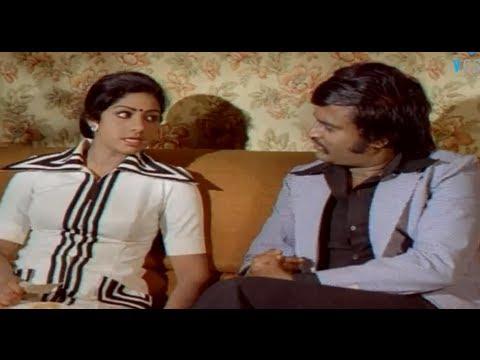 Rajinikanth's Priya Tamil Full Movie :...