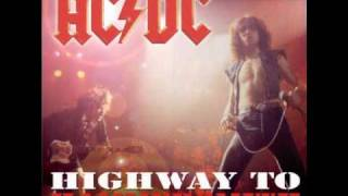 AC/DC High Voltage [Live At Hammersmith Odeon, London, UK 1979] [Bootleg]