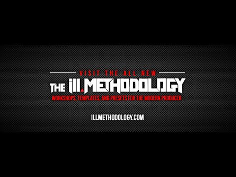 ill.Methodology Workshop - Chapter 1