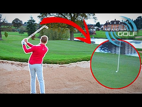 HOW TO PLAY THE MOST DIFFICULT SHOT IN GOLF