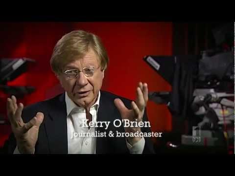 Who Makes the News? (ABC TV, Australia)