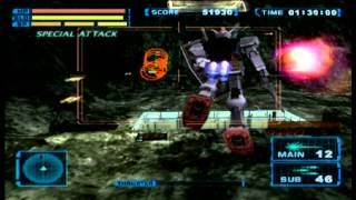 Let's Play Mobile Suit Gundam: Encounters in Space (Part 1)