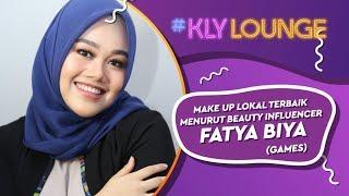 Beauty influencer, fatya biya ...