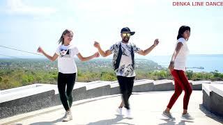 Download Mp3 Kasi Slow X Jaga Orang Pu Jodoh X Serba Salah || Line Dance || Kupang Ntt || Cho