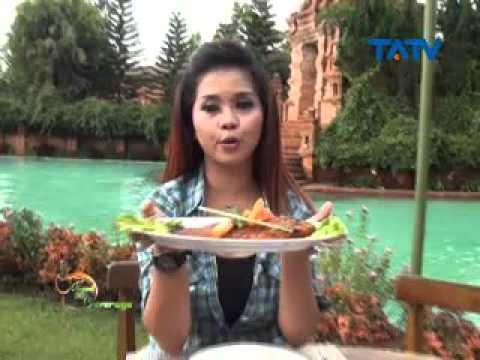 Jawa Dwipa Part 2 Food & Beverage TATV 05/12/2015