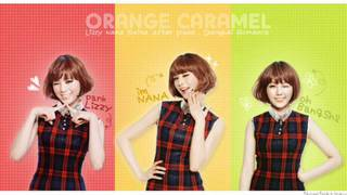 orange caramel-shanghai romance.[DL+MP3]