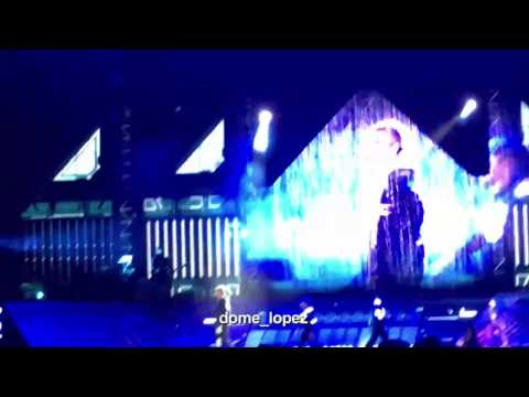 Justin Bieber-Boyfriend QUITO (Purpose Tour Ecuador 08/04/2017)