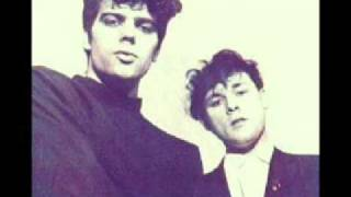 The Associates - Tell Me Easters On Friday