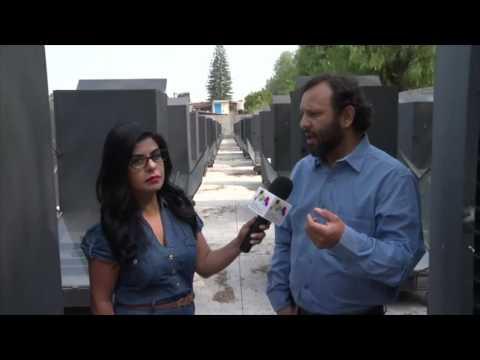 Reportaje sobre la primera granja deshidratadora solar de todo el país