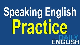 Download Speaking English Practice Conversation | Questions and Answers English Conversation With Subtitle