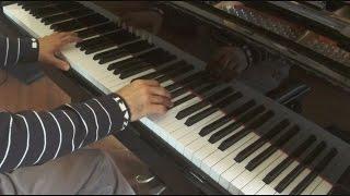 Minority Report (John Williams): Sean And Lara - A New Beginning (piano solo)