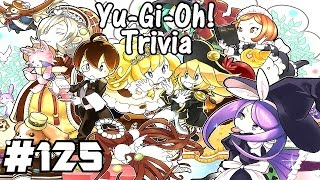 Yugioh Trivia: Madolche Archetype - Episode 125
