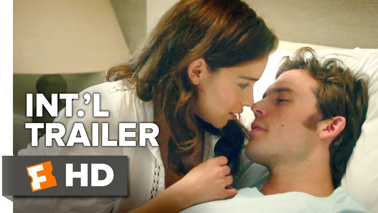 Me Before You Official International Trailer 1 2016