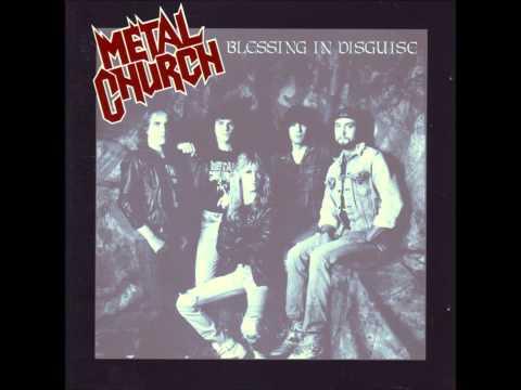 Metal Church Blessing In Disguise FULL ALBUM HD