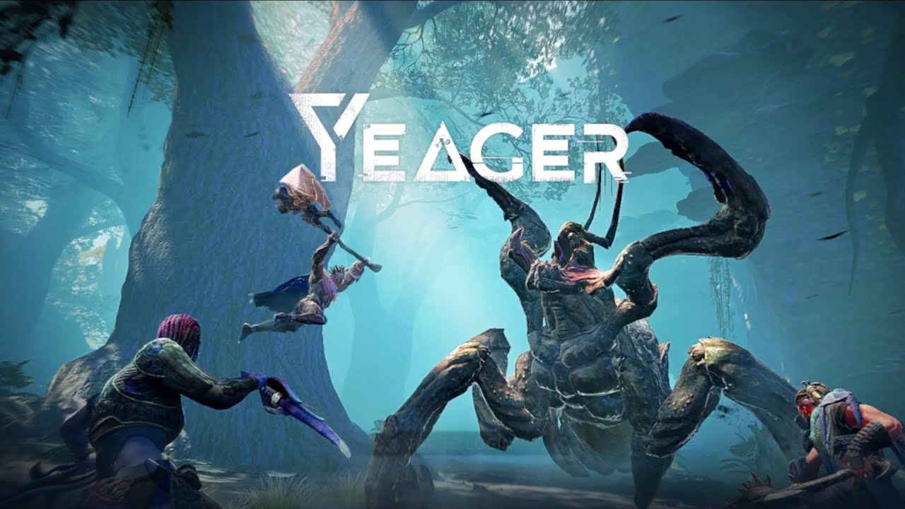 Yeager (by 晓恺 翁) IOS Gameplay Video (HD) - YouTube