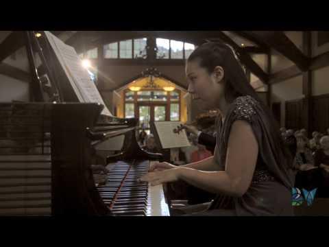 "Dvořák's ""Dumky Trio""   Bravo! Vail 2015 Chamber Music Series"