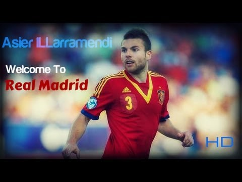 Asier ILLarramendi • Best Of • Welcome To Real Madrid ♦ HD